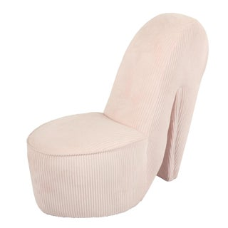 High Heeled Shoe Chair For Sale
