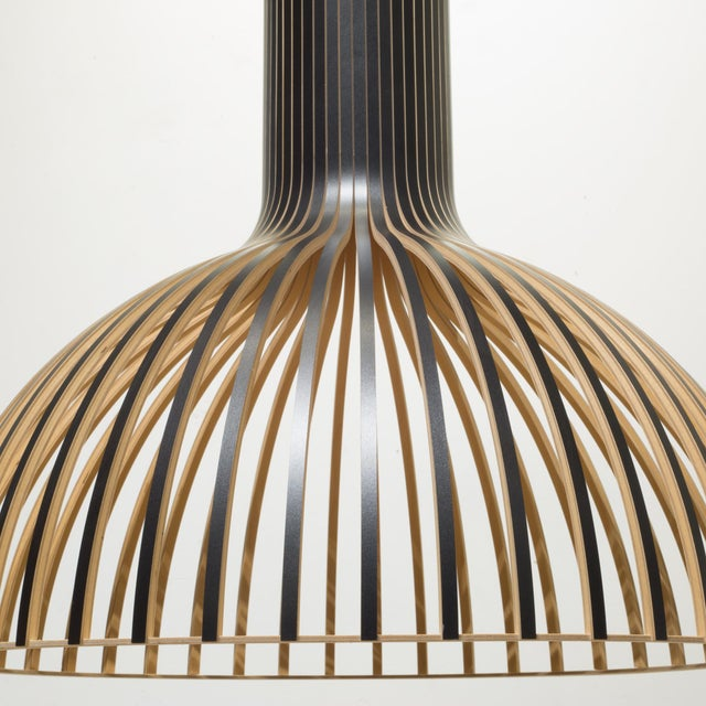 2010s Victo 4240 Pendant by Secto Design For Sale - Image 5 of 6