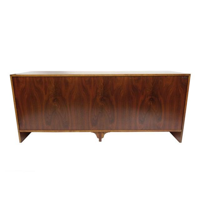 1950s T.H. Robsjohn-Gibbings Mahogany Dresser - Image 5 of 10