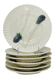 Image of French Dinnerware