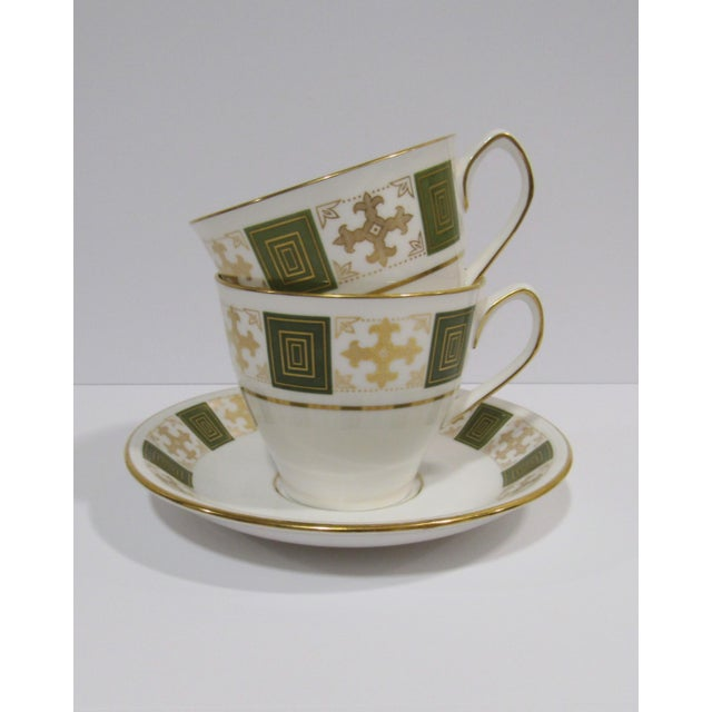 Spode Dishes Set For Sale In West Palm - Image 6 of 9