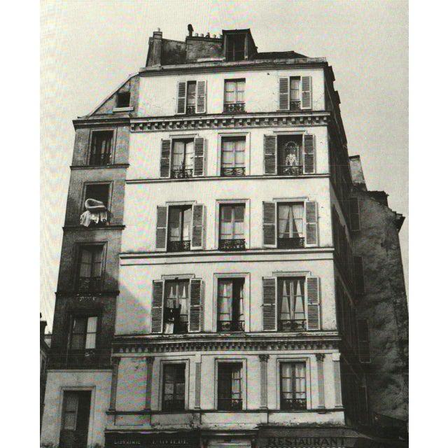 J'Aime Paris by Andre Kertesz - Image 2 of 2