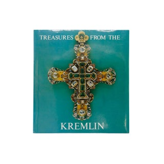 Treasures From the Kremlin at the Metropolitan Museum of Art 1979 For Sale