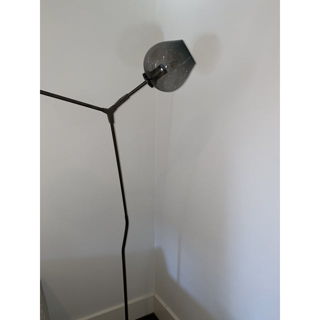 Branching Floor Light For Sale - Image 4 of 6