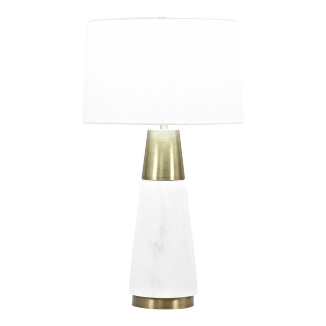 FlowDecor Morris Table Lamp For Sale - Image 4 of 4