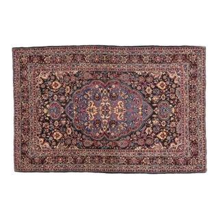 1920s Leon Banilivi Antique Persian Semnan Rug For Sale