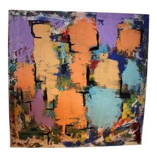 Soul Interval Landscape #644 For Sale