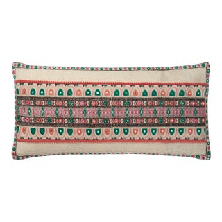 "Justina Blakeney X Loloi Multi 22"" X 22"" Cover with Down Pillow For Sale"