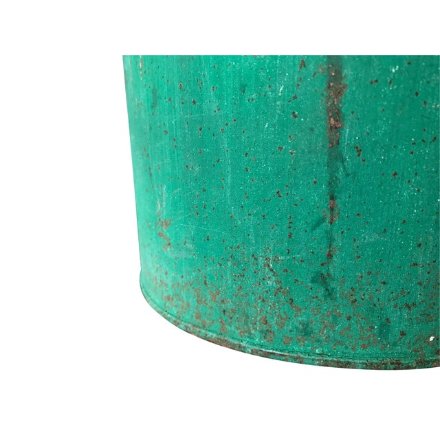 Vintage Sap Buckets - A Pair - Image 3 of 5