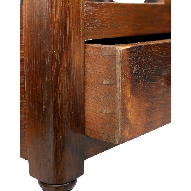 Regency Rosewood Canterbury For Sale - Image 4 of 11