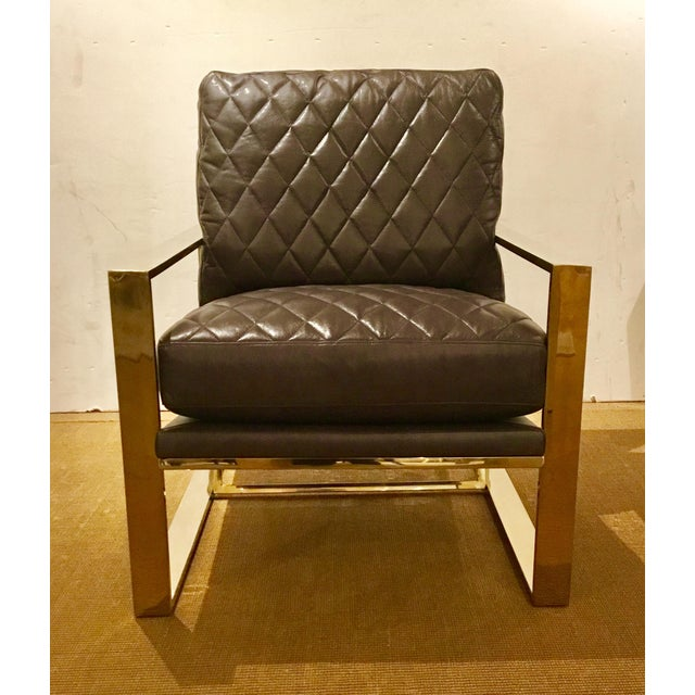 Caracole Welcome Back Chairs - a Pair - Image 2 of 7