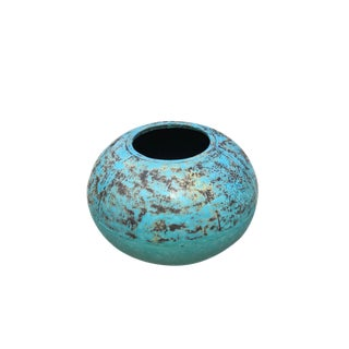 Balinese Oval Garden Planter For Sale
