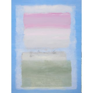 Rothko Surprise #86 Original Painting For Sale
