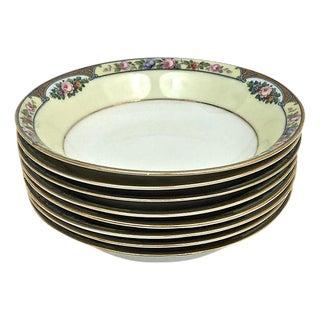 Bavaria Low Bowls - Set of 8