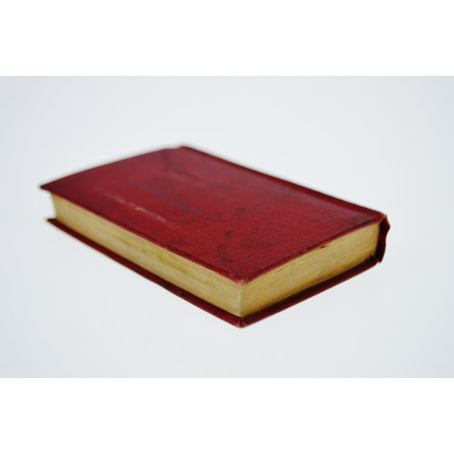 1800's Daily Food for Christians Daily Devotional Book - Image 10 of 10