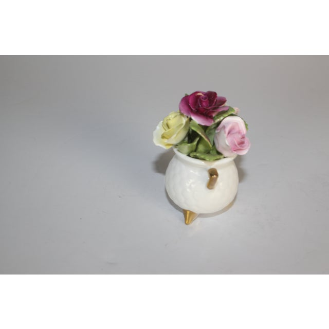 English Traditional English Porcelain by Coal Port For Sale - Image 3 of 5