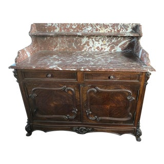 Late 18th Century Louis XV Server For Sale