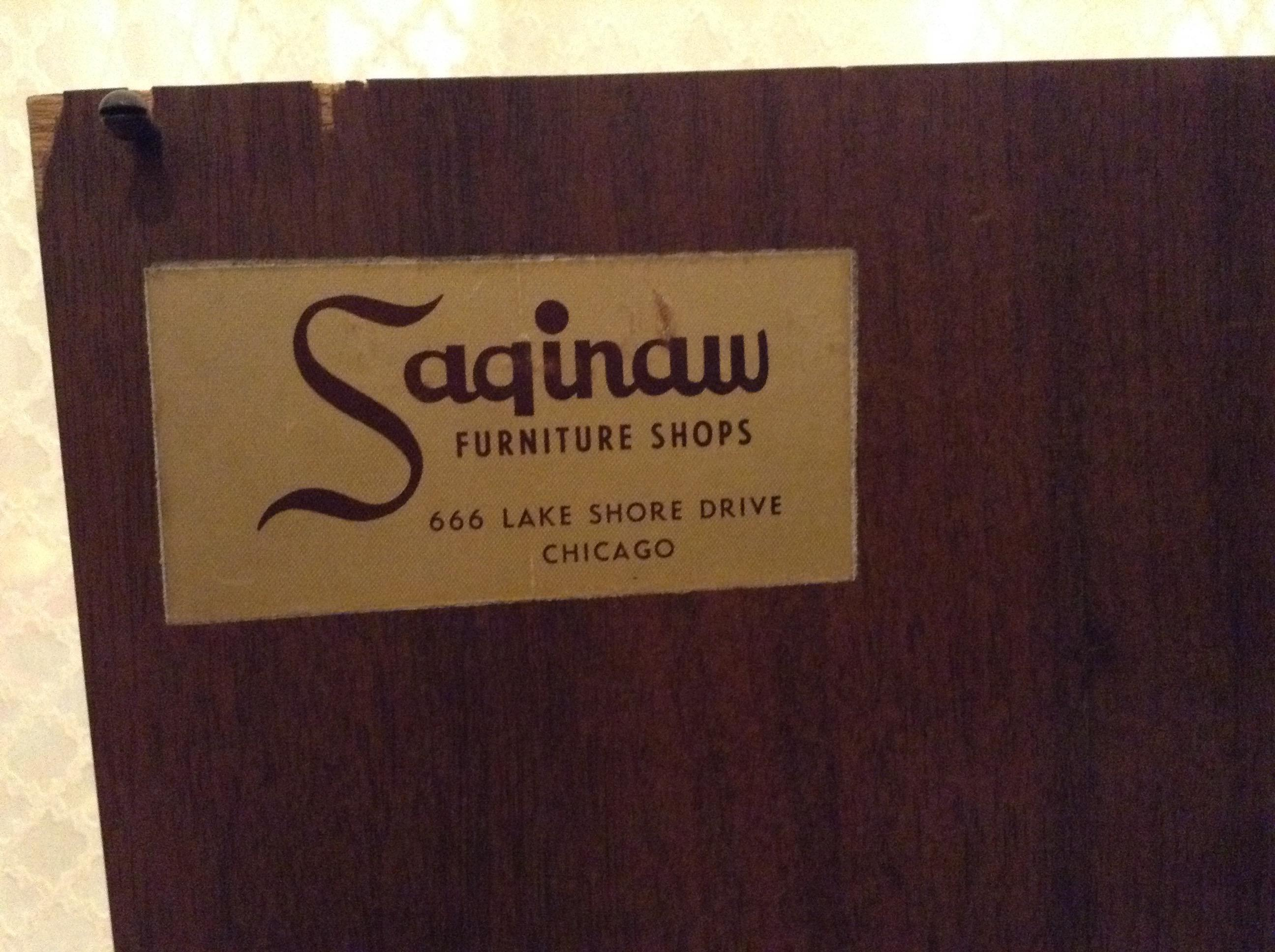 Saginaw Expand O Matic Extending Dining Table For Sale In New York   Image