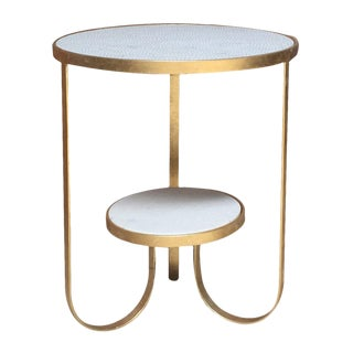 Contemporary Erdos + Ko Rani II Accent Table For Sale
