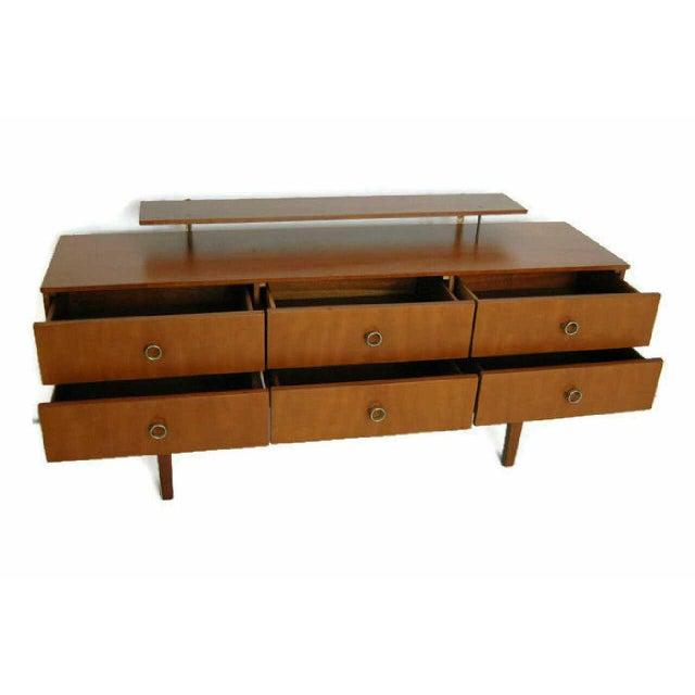 Mid-Century Modern European Dresser - Image 8 of 10