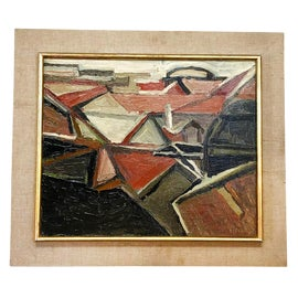Image of Contemporary Scandinavian Fine Art