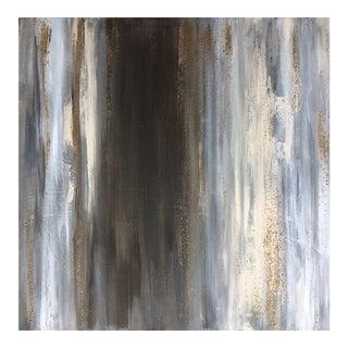 'Matador' Original Abstract Painting by Linnea Heide