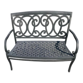 Summer Classics Somerset Bench For Sale