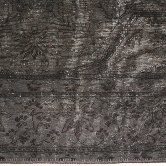 "Overdyed Kayseri Carpet - 8'6"" X 12'4"" - Image 5 of 5"