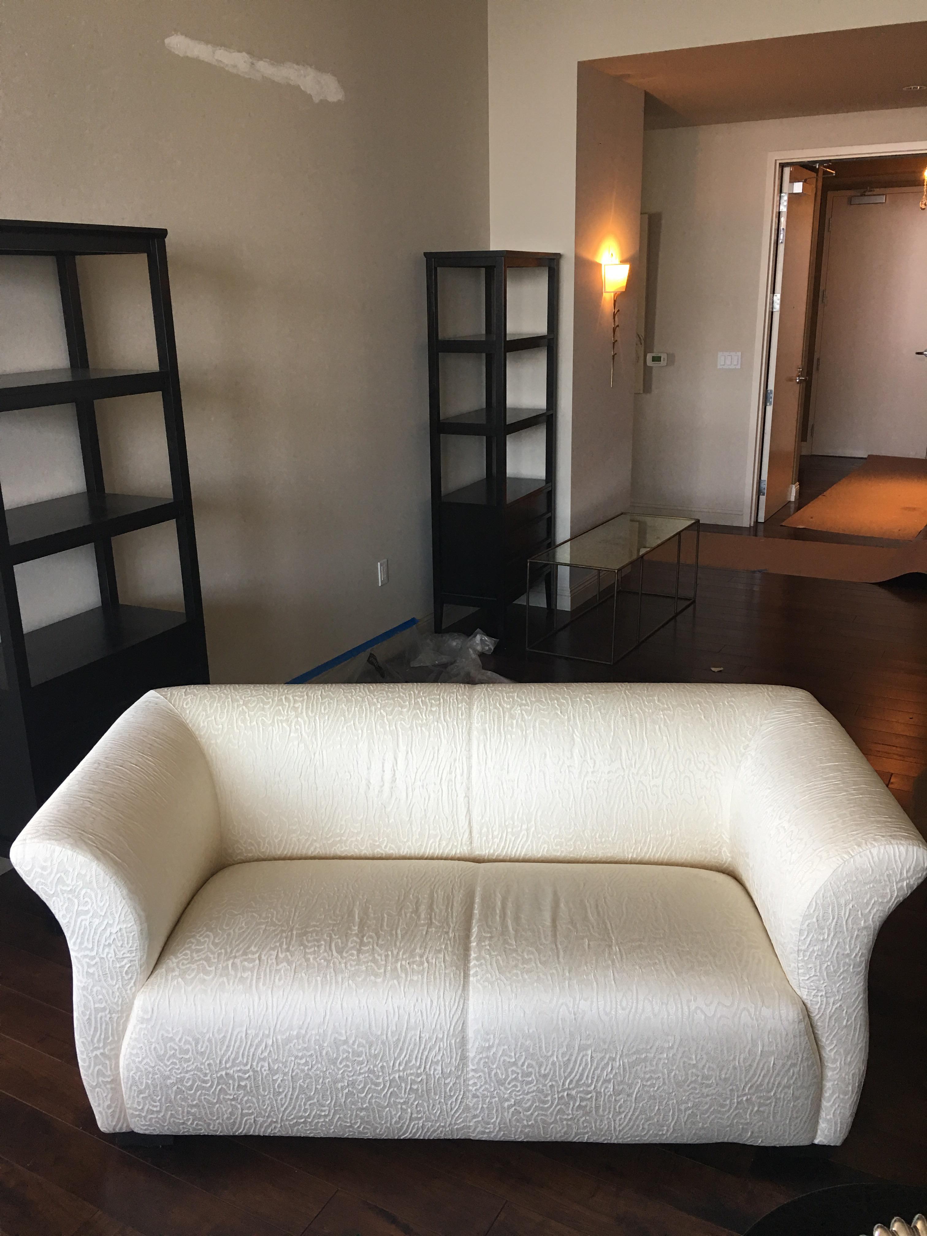 2000s Fendi Casa Sofa For Sale   Image 5 Of 5