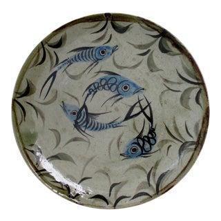 Tonalá Dinner Plate