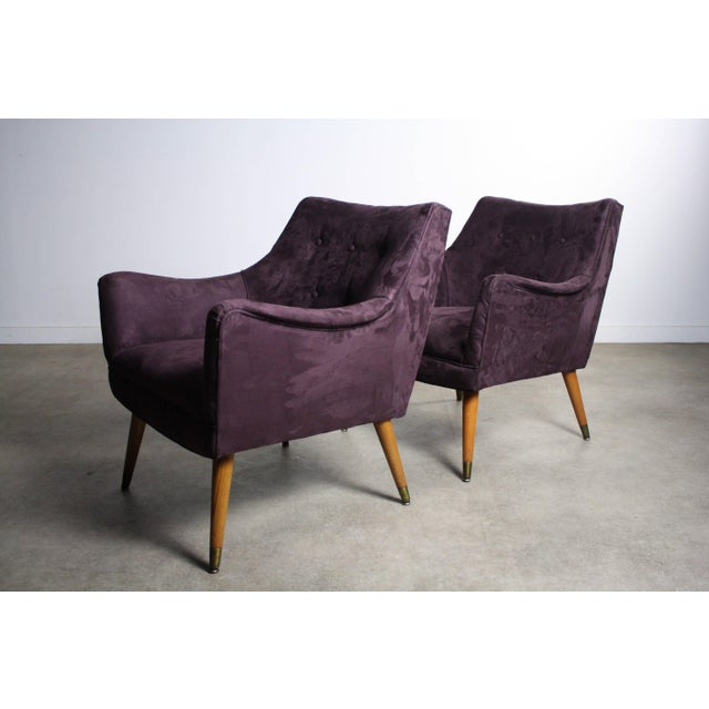 What about these don't catch your attention? The lines are stunning. The stance is bold. Upholstery is radiant and color...