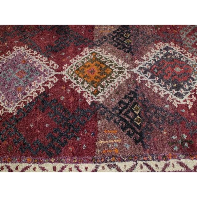 Herki Long Rug For Sale - Image 4 of 8