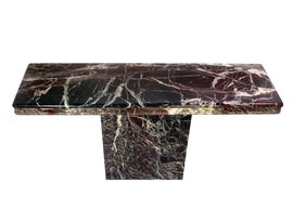 Image of Art Deco Console Tables