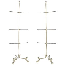 Image of Double Towel Bars