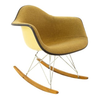 Sensational Rocking Chair Styles Design Insiders Love Their Iconic Makers Pabps2019 Chair Design Images Pabps2019Com