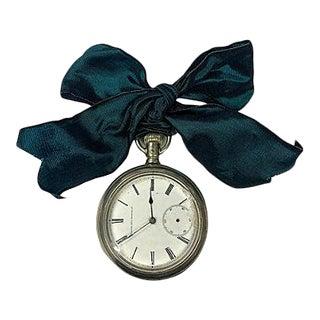 1920s Mens Pocket Watch Ornament