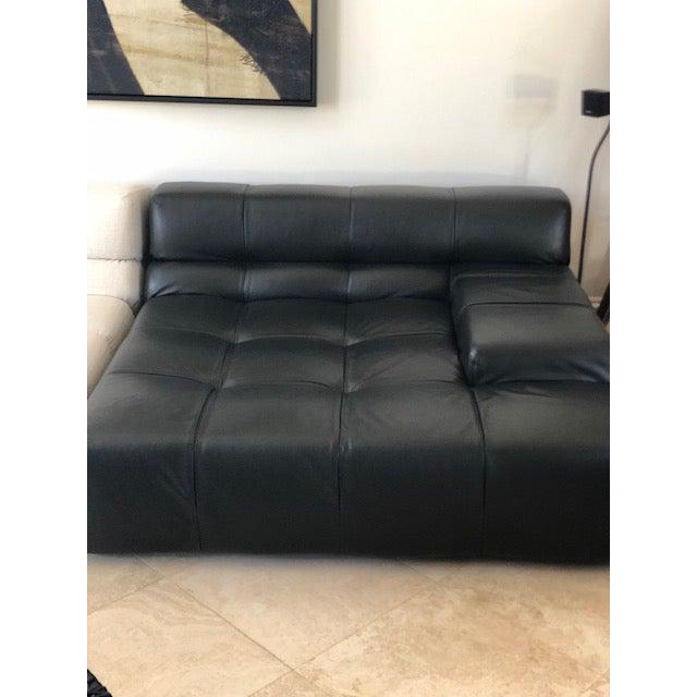 Patricia Urquiola B&B Italia Modern Tufty Time Sofa For Sale - Image 4 of 5