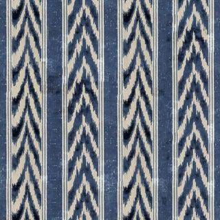 Scalamandre Marghillan Fabric Sample For Sale