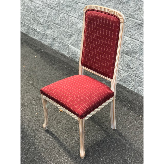 Comidi & Modonutti Dining Chairs - Set of 6 For Sale In Tampa - Image 6 of 8