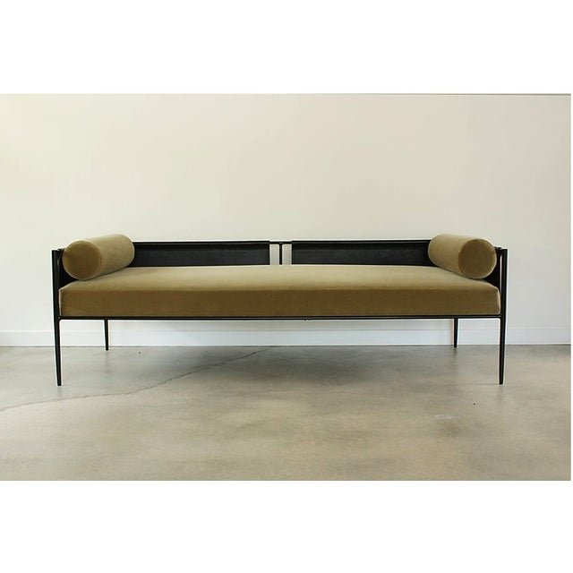 Lucca Sofa by Fluxco Design For Sale - Image 4 of 7