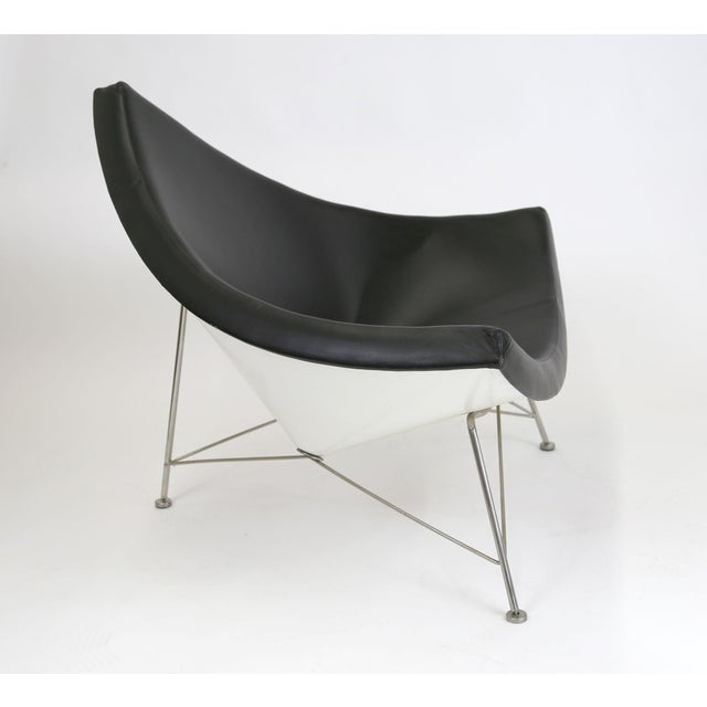 Brazilian Made George Nelson Coconut Chair Replica - Image 9 of 9