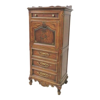 "Drexel ""Brittany"" French Style Lingerie Chest"