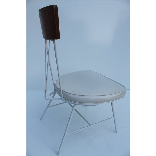 Richard McCarthy Mid Century Accent Chair For Sale - Image 5 of 11