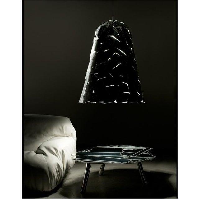 Edra Campana Aluminium Pendant - Image 3 of 5