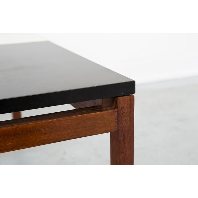 1960s Lewis Butler Coffee Table For Sale - Image 5 of 11