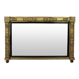 A William IV Overmantle For Sale