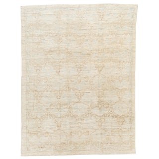"""21st Century Modern Transitional Rug, 8'8"""" X 11'6"""" For Sale"""