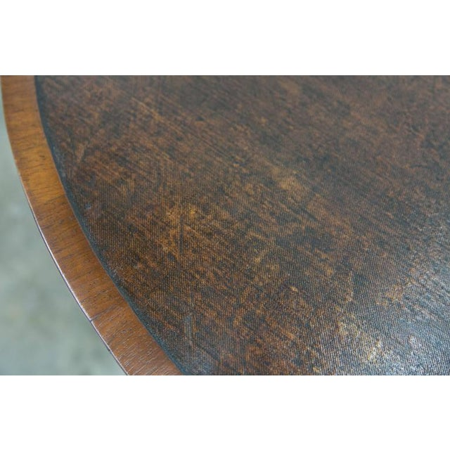 Antique French Wine Tasting Table For Sale In Birmingham - Image 6 of 10