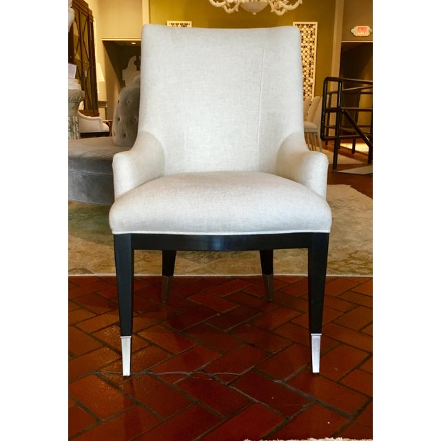 Caracole a La Carte Chairs - A Pair - Image 3 of 8