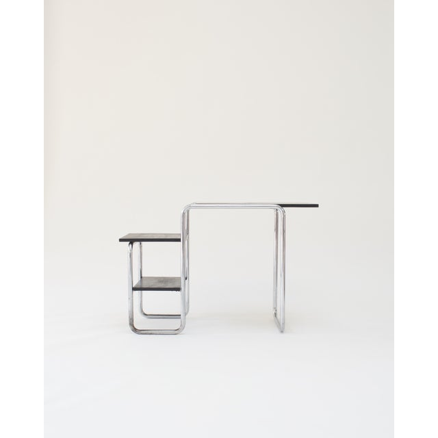 Marcel Breuer B21 Table manufactured by Bigla - Image 2 of 6